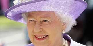Her Majesty Queen Elizabeth II - British High Commissioner , Zambia