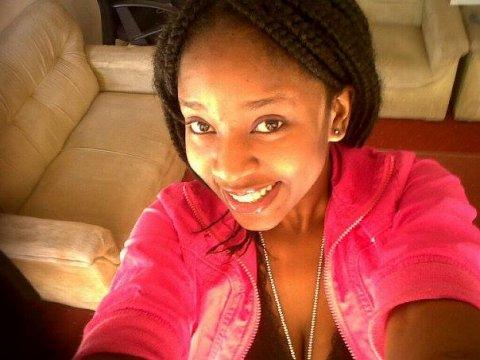 Muvi journalist Priscilla Phakati