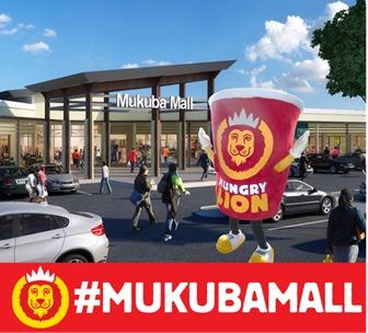 Pre-Launch #MukubaMall Parade around the city of Kitwe Today!
