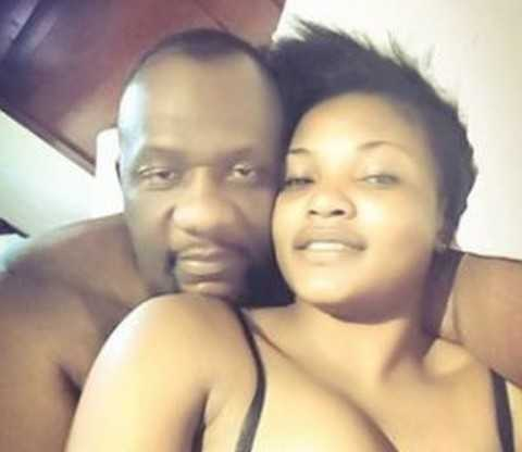 leaked sex video and sex pictures of Mainga Mwaanga