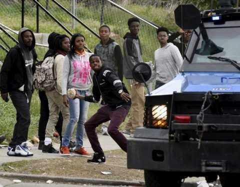 ocal law enforcement warned of a threat by gangs. REUTERS/Sait Serkan Gurbuz - RTX1AJIX (Sait Serkan Gurbuz/Reuters)