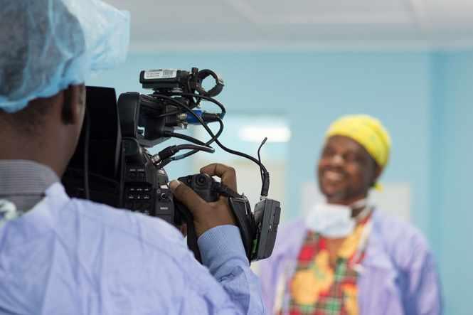 CURE Zambia's Dr. Kachinga featured on CNN