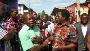 UPND, Hakainde Hichilema