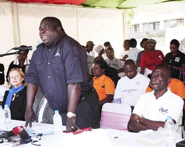 Dr. Chishimba Kambwili