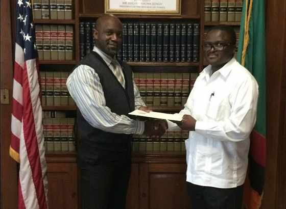 Robert Sichinga Jr. was appointed as Honorary Consul for the Republic of Zambia in California