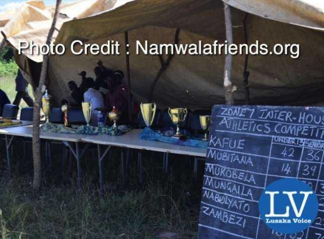 Sports Day in Namwala - Namwala friends - Photo Namwalafriends.org-29