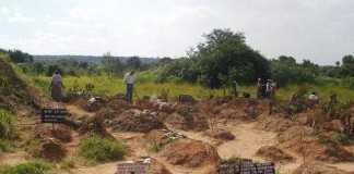 Kalumbila minerals mine