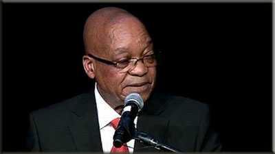 xenophobic. (SABC)