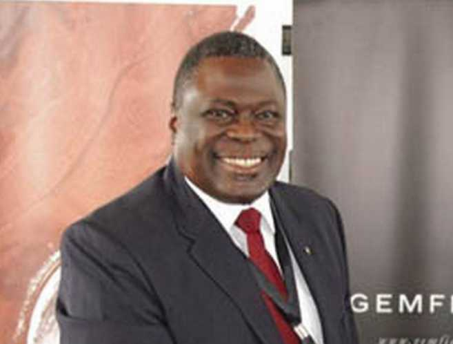 William Nyirenda Finance Bank Zambia Limite