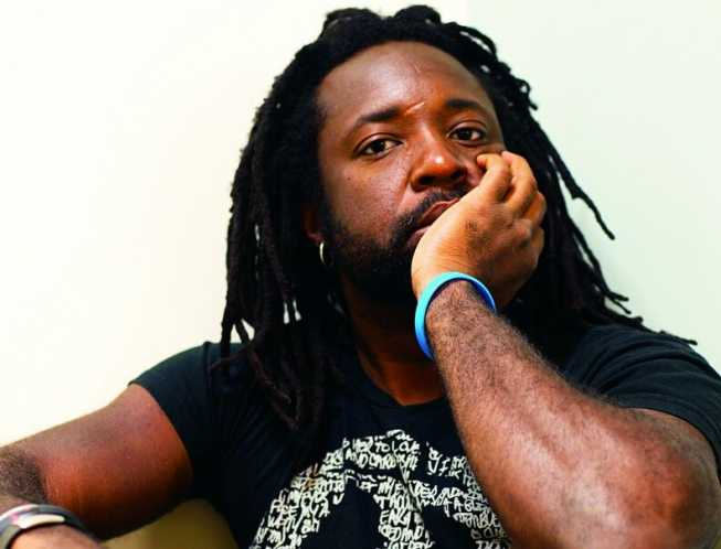 Marlon James Imagines an Intimate Bob Marley