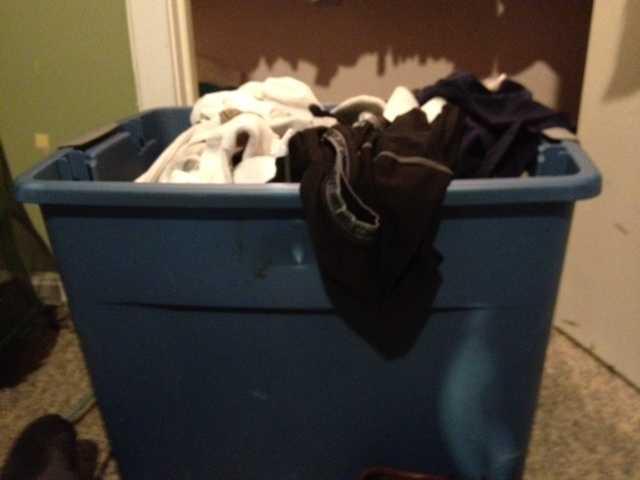 'anointed' underwear