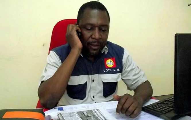 Kuchinga Simusamba