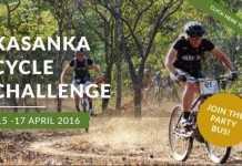 kasanka cycle challenge