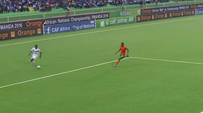 Mali vs Zambia | Orange African Nations Championship, Rwanda 2016