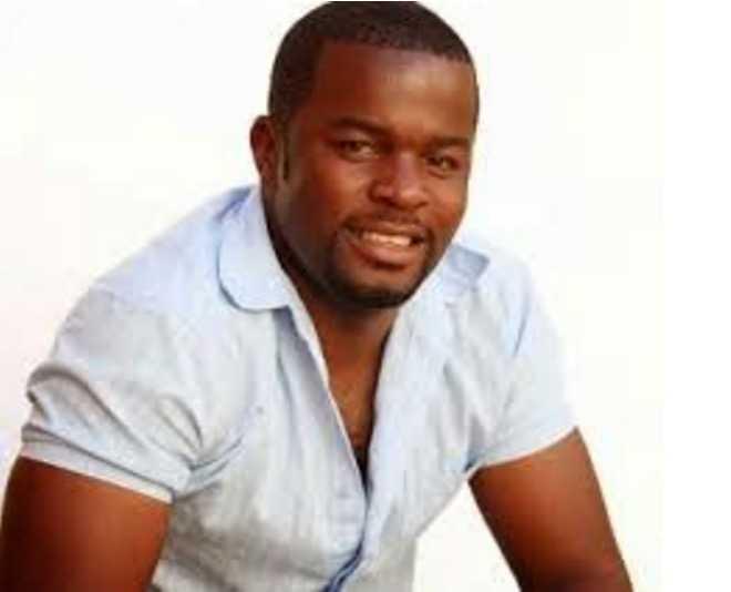 Maxwell Chongo - Big Brother Africa 2 2007