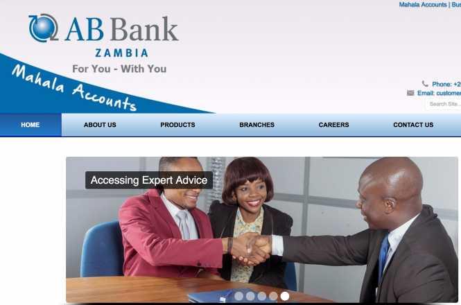 AB Bank Zambia