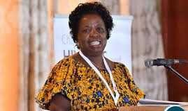 Joyce Nonde Simukoko