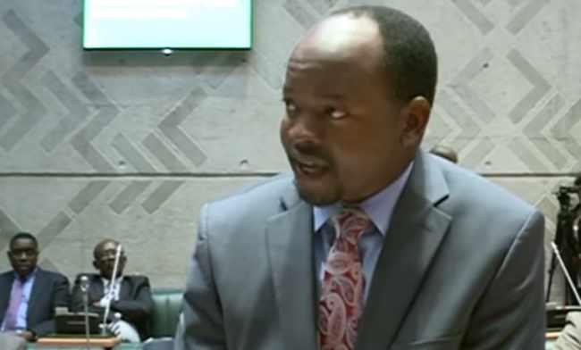 Cornelius Mweetwa