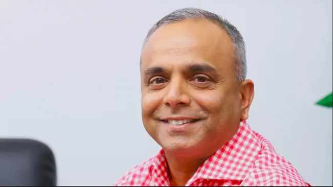 Choppies and its suspended CEO has continued, with Ramachandran Ottapathu