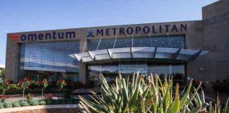 Momentum Metropolitan Africa