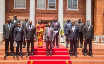 President Hichilema appoints Covid-19 national response coordinator
